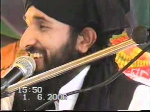 Ya Rasool Allah Conference – Dafa 144 Palandri Azad Kashmir